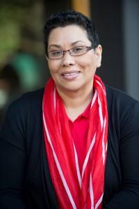 Dawn Monique Williams