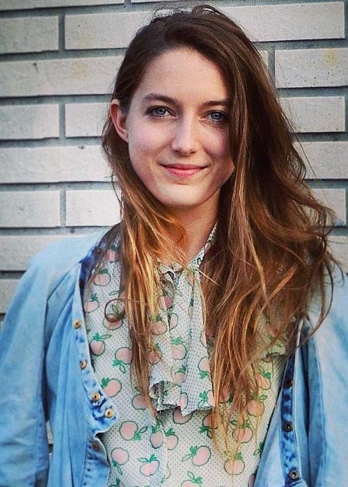 Clare Barron (Photo by RJ Tolan)